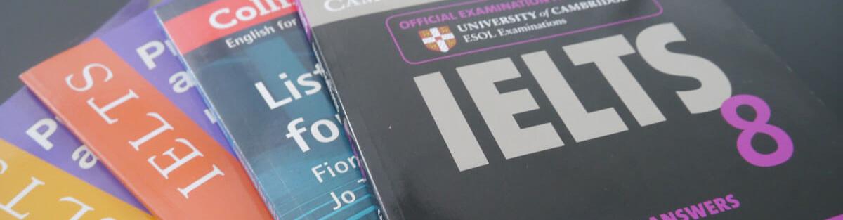 IELTSエキスパートが教える、合格スコアを取る勉強法